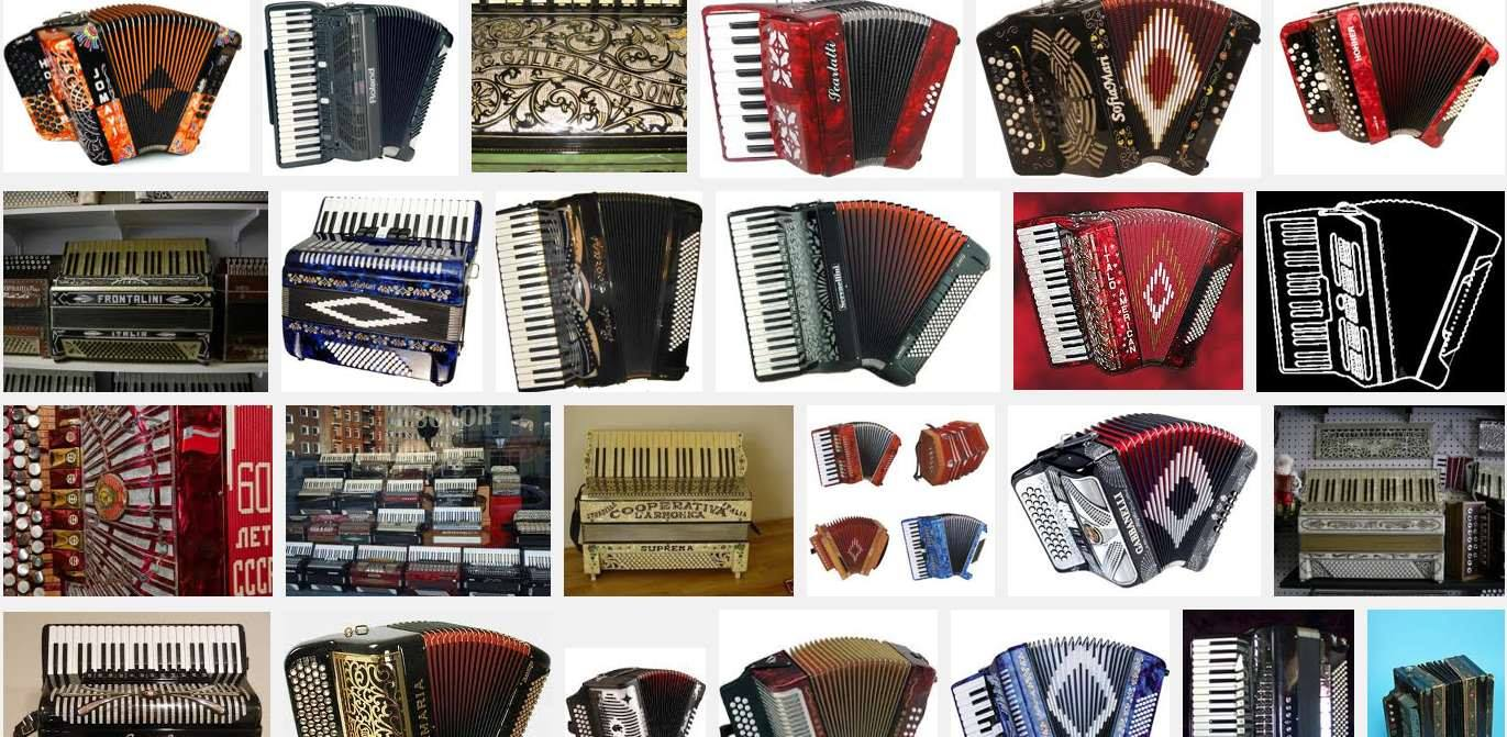 Accordionfest and Sing-Along