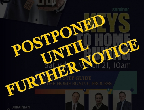 POSTPONED > Selfreliance FCU seminar KEYS TO HOME BUYING < POSTPONED